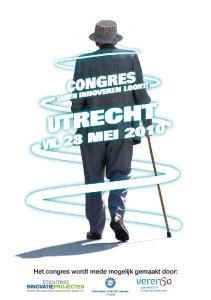 Het congres wordt mede mogelijk gemaakt door: