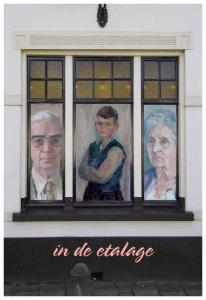 Het Frans Walkate Archief, de nalatenschap van Henk van Ulsen en een verrassende ontdekking