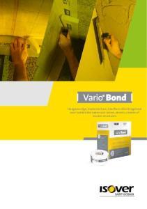 Hoogwaardige, bepleisterbare, kleefbare afdichtingsband voor luchtdichte naden aan ramen, deuren, vloeren of houten structuren