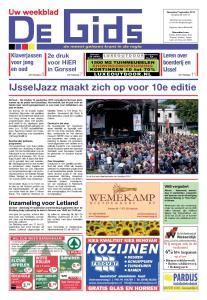 IJsselJazz maakt zich op voor 10e editie