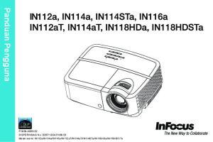 IN118HDSTa