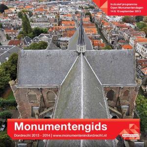 Inclusief Programma Open Monumenten Dagen 14 15 September