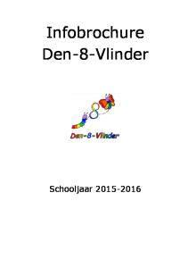 Infobrochure Den-8-Vlinder