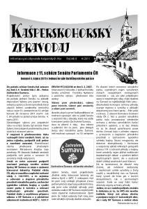 Informace z 11. schůze Senátu Parlamentu ČR