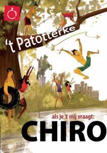 Inhoud van `t Patotterke