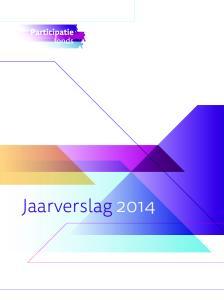 Inhoud. Verslag van het bestuur 4. 1 Doelstellingen 7. 2 Ontwikkelingen en toekomst participatiefonds 8. 3 De financiering van uitkeringskosten 10