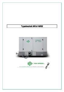 INHOUDSTAFEL 1 Algemeen Brandstof Energiebalans Noodstroomtoepassing Motor Generator Samenbouw