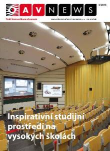 Inspirativní studijní prostředí na vysokých školách