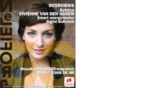 INTERVIEWS Actrice VIVIËNNE VAN DEN ASSEM