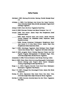 John, F. (2004). Cultural And Communication Studies: Sebuah Pengantar Yang Paling Komperhensif. Yogyakarta Dan Bandung: Jalasutra. Junaedi, F