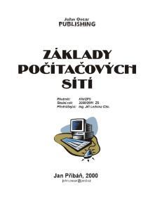 John Oscar Publishing 2000