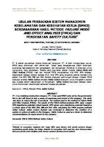 Jurusan Teknik Industri Itenas No.02 Vol.02 Jurnal Online Institut Teknologi Nasional April 2014