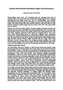 Karakter Muhammadiyah Melandaikan Gagasan Islam Berkemajuan