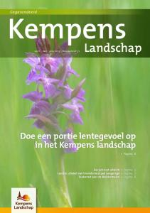 Kempens. Landschap. Doe een portie lentegevoel op in het Kempens landschap. Gegarandeerd. » Pagina 6