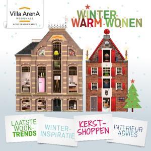 kerst shoppen laatste woon trends winter inspiratie interieur advies pdf free download