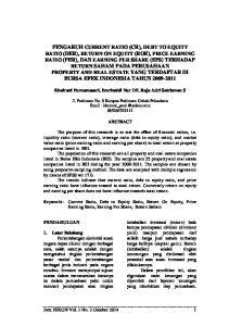 Khairani Purnamasari, Emrinaldi Nur DP, Raja Adri Satriawan S