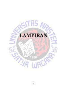 LAMPIRAN 1. Surat Keterangan Telah Melakukan Penelitian
