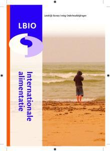 Landelijk Bureau Inning Onderhoudsbijdragen LBIO
