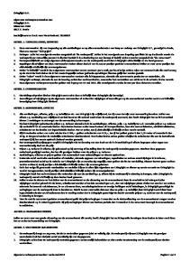 Livinglight B.V. Algemene verkoopvoorwaarden van: Minervum ZJ Breda. Inschrijfnummer K.v.K. voor West-Brabant: