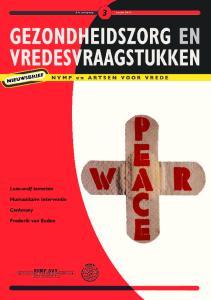 Lone-wolf terrorism. Humanitaire interventie. CerAmony. Frederik van Eeden