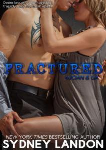 Lucian & Lia. Els Fejezet Sydney Landon Fractured Összetörve. Fordította: Cinderella Lucian