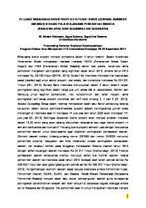 M. Ikhsan Setiawan, Agus Sukoco, Agus Dwi Sasono Universitas Narotama