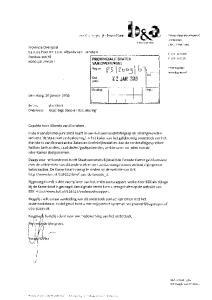maatschappelijk' PROVINCIALE STATEN VAN OVERIJ*SEL Reg.nr. p f 0 D nt ; 2 2 JAN 2009 Routing