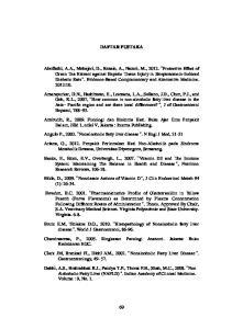 Mardjono, M., Farmakologi dan Terapi. Edisi 5. Departemen Farmakologi dan Terapeutik Fakultas Kedokteran Universitas Indonesia. Jakarta