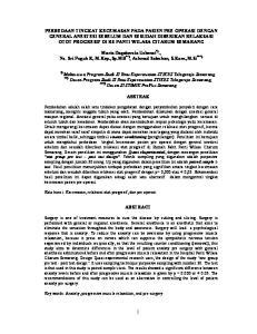 Maria Dagobercia Uskenat *)., Ns. Sri Puguh K, M.Kep.,Sp.MB **), Achmad Solechan, S.Kom.,M.Si ***)