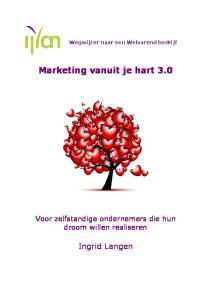 Marketing vanuit je hart 3.0