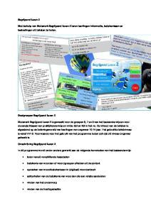 Met behulp van Muiswerk Begrijpend Lezen 2 leren leerlingen informatie, betekenissen en bedoelingen uit teksten te halen