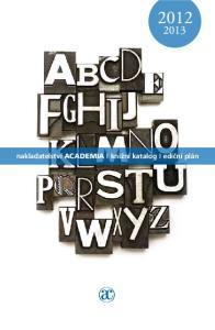 nakladatelství Academia I knižní katalog I ediční plán