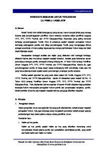 Naskah ini telah diproses oleh Pusat Studi Hukum & Kebijakan Indonesia dan ditampilkan di