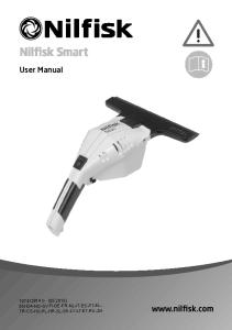 Nilfisk Smart. User Manual b ( ) EN-DA-NO-SV-FI-DE-FR-NL-IT-ES-PT-EL- TR-CS-HU-PL-HR-SL-SK-LV-LT-ET-RU-ZH