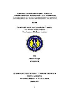 Oleh Mastuti Wijaya