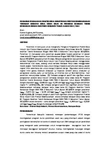 Oleh : Slamet Sugiono, Arif Susanto, prodi teknik otomotif, FKIP, universitas muhamadyah purworejo