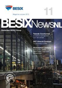 Onderdeel BESIX Group