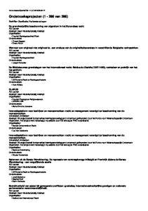 Onderzoeksprojecten (1-296 van 296)