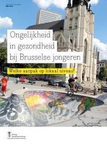 Ongelijkheid in gezondheid bij Brusselse jongeren