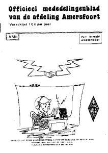 Oplage 250 stuks 2e Jaargang nr. 6 JUNI 1978 =============================================================