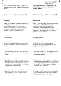 Paritair Subcomité voor de zadelmakerij, de vervaardiging van riemen en industriële artikelen in leder
