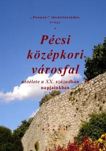 Pécsi középkori városfal