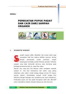 Pembuatan pupuk organik kompos dari arang ampas tebu dan limbah pembuatan pupuk padat dan cair dari sampah organik ccuart Choice Image
