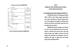 Penerimaan calon karyawan KJKSBINAMA BAB III GAMBARAN UMUM KOPERASI JASA KEUANGAN SYARIAH BINAMA SEMARANG