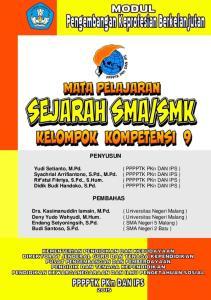 PENYUSUN PEMBAHAS IPS SMP 1