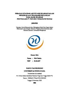 skripsi akuntansi syariah pdf
