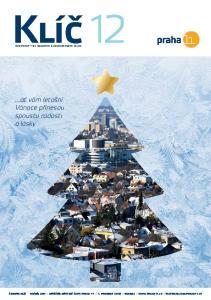 periodický tisk územního samosprávného celku...ať vám letošní Vánoce přinesou spoustu radosti a lásky