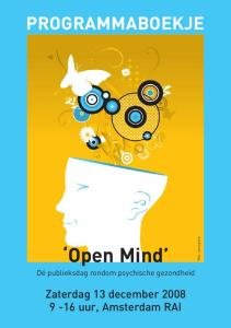 PROGRAMMABOEKJE Open Mind