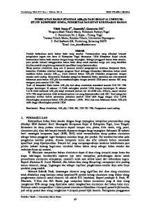 Prosiding SNATIF Ke-1 Tahun ISBN: