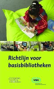 Richtlijn voor basisbibliotheken